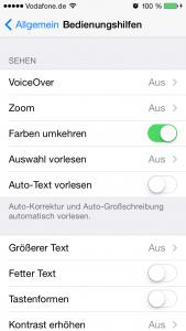 Bild - iOS Tipps - Foto 10