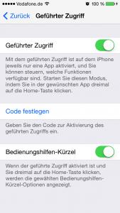Bild - iOS Tipps - Foto 11