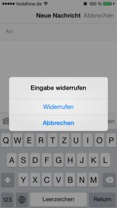 Bild iOS Tipps - Foto 2