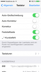 Bild - iOS Tipps - Foto 4